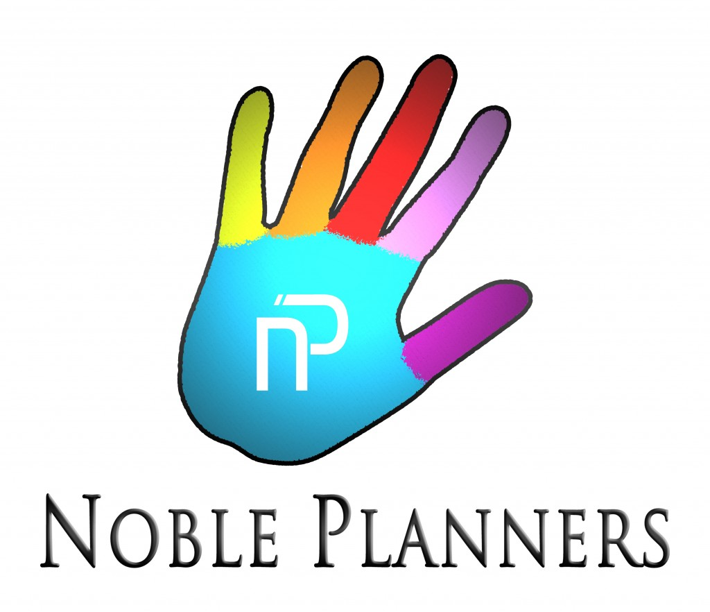 Logo Fundacji Noble Planners